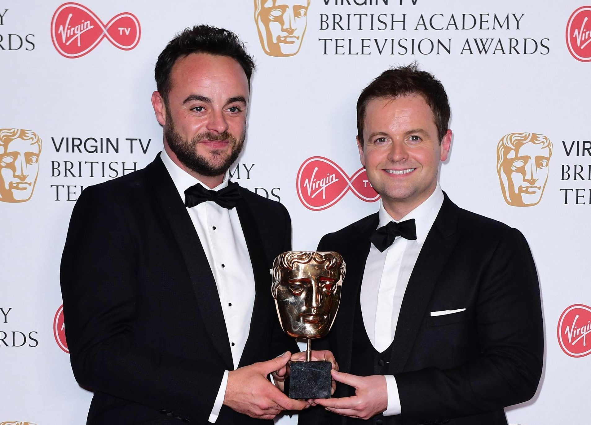 What Age Is Ant Mcpartlin Will He Return To Britain S Got Talent How Tall Is He And What S His Net Worth Fashionbehindthescene