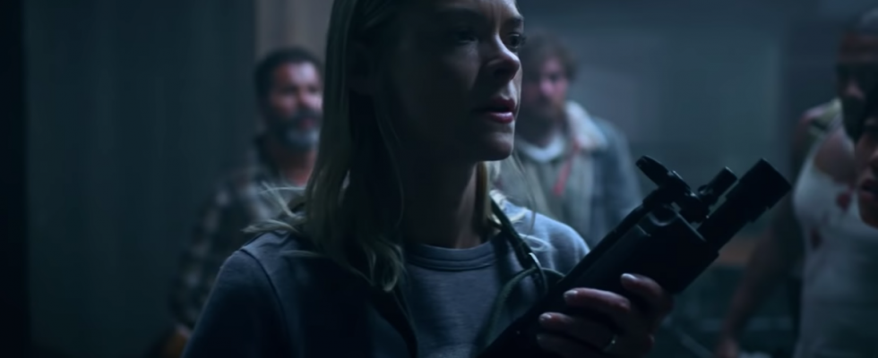 Netflix's Horror Series 'Black Summer' Could Keep You Busy