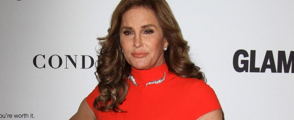 Caitlyn Jenner Savagely Snubs Tristan Thompson In Emotional Fathers