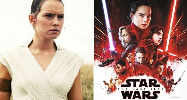 Star Wars 9 Daisy Ridley Rise Of Skywalker Totally Different To Last Jedi In This Way Fashionbehindthescene