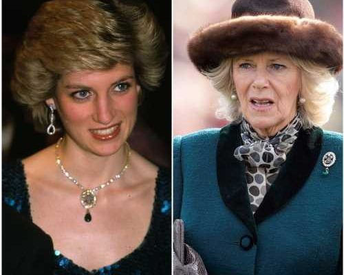 how camilla parker bowles tricked princess diana to hide affair with prince charles fashionbehindthescene how camilla parker bowles tricked