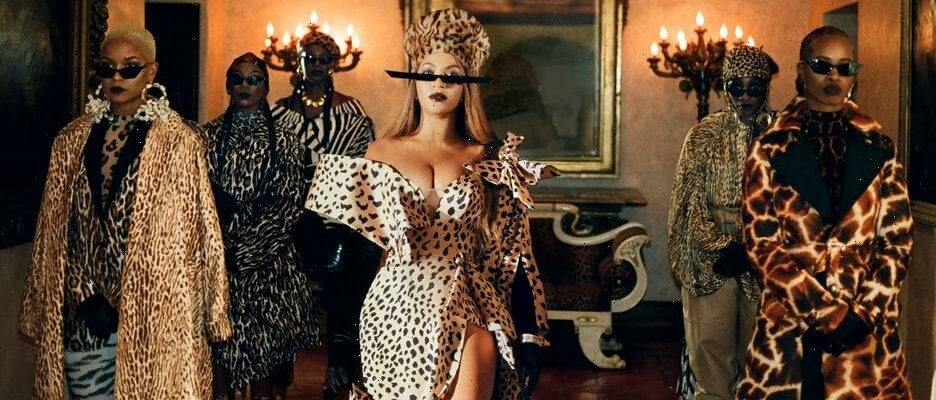 Beyoncé's 'Black Is King,' 'For All Mankind' Among Juried ...